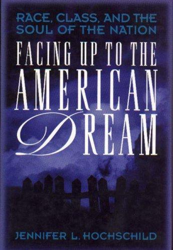 Download Facing up to the American dream