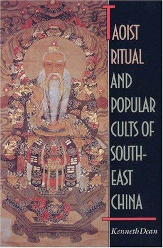 Taoist ritual and popular cults of Southeast China