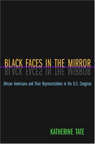 Download Black faces in the mirror