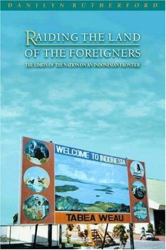 Download Raiding the Land of the Foreigners