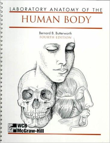 Download Laboratory anatomy of the human body