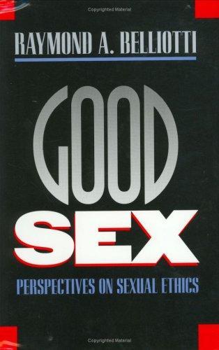 Good sex