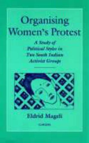 Download Organising women's protest