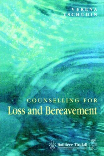 Download Counselling for Loss and Bereavement
