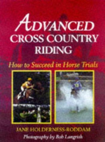 Download Advanced Cross Country Riding