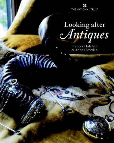 Download Looking After Antiques