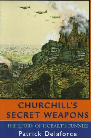 Download Churchill's Secret Weapons