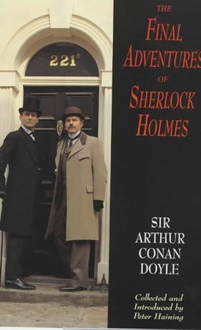 Download The Final Adventures of Sherlock Holmes