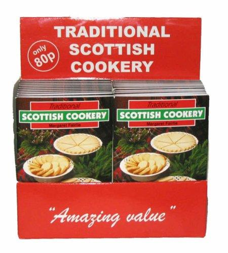 Download Traditional Scottish Cookery