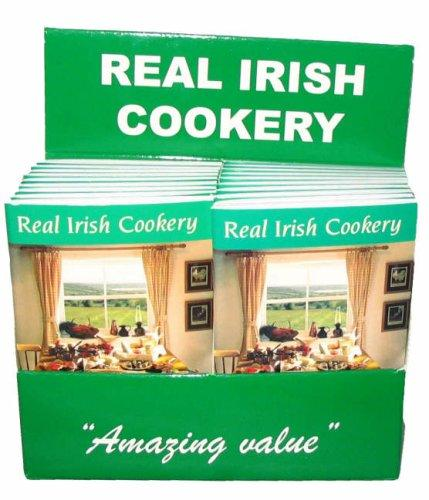 Download Real Irish Cookery