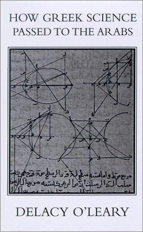Download How Greek science passed to the Arabs
