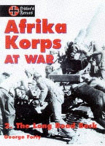 Download Afrika Korps at war