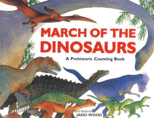 Download March of the Dinosaurs