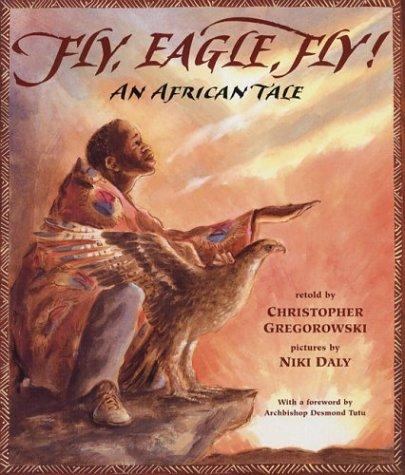 Download Fly, Eagle, Fly!