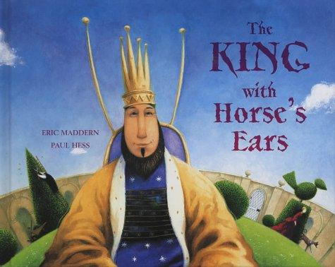 Download King With Horse's Ears