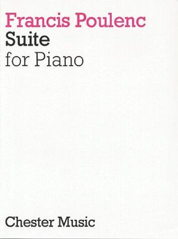 Download Francis Poulenc