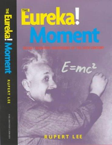 The eureka! moment