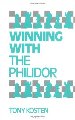 Download Winning With The Philidor