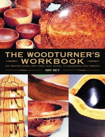The Woodturner's Workbook