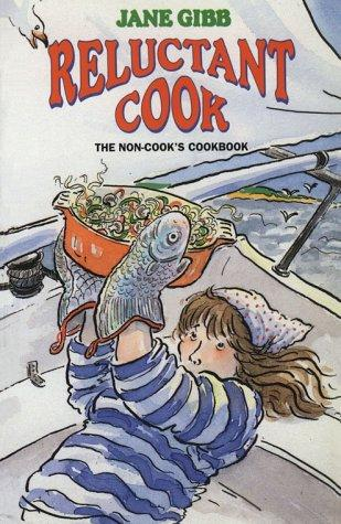 Download The Reluctant Cook