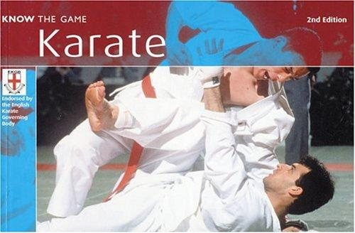 Karate (Know the Game)