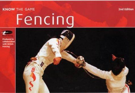 Download Fencing (Know the Game)