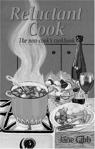 Download Reluctant Cook