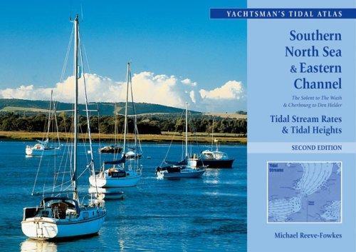 Download Yachtsman's Tidal Atlas