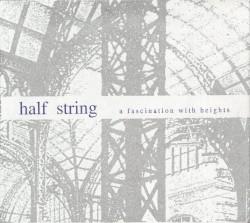 HALF    STRING - Backstroke