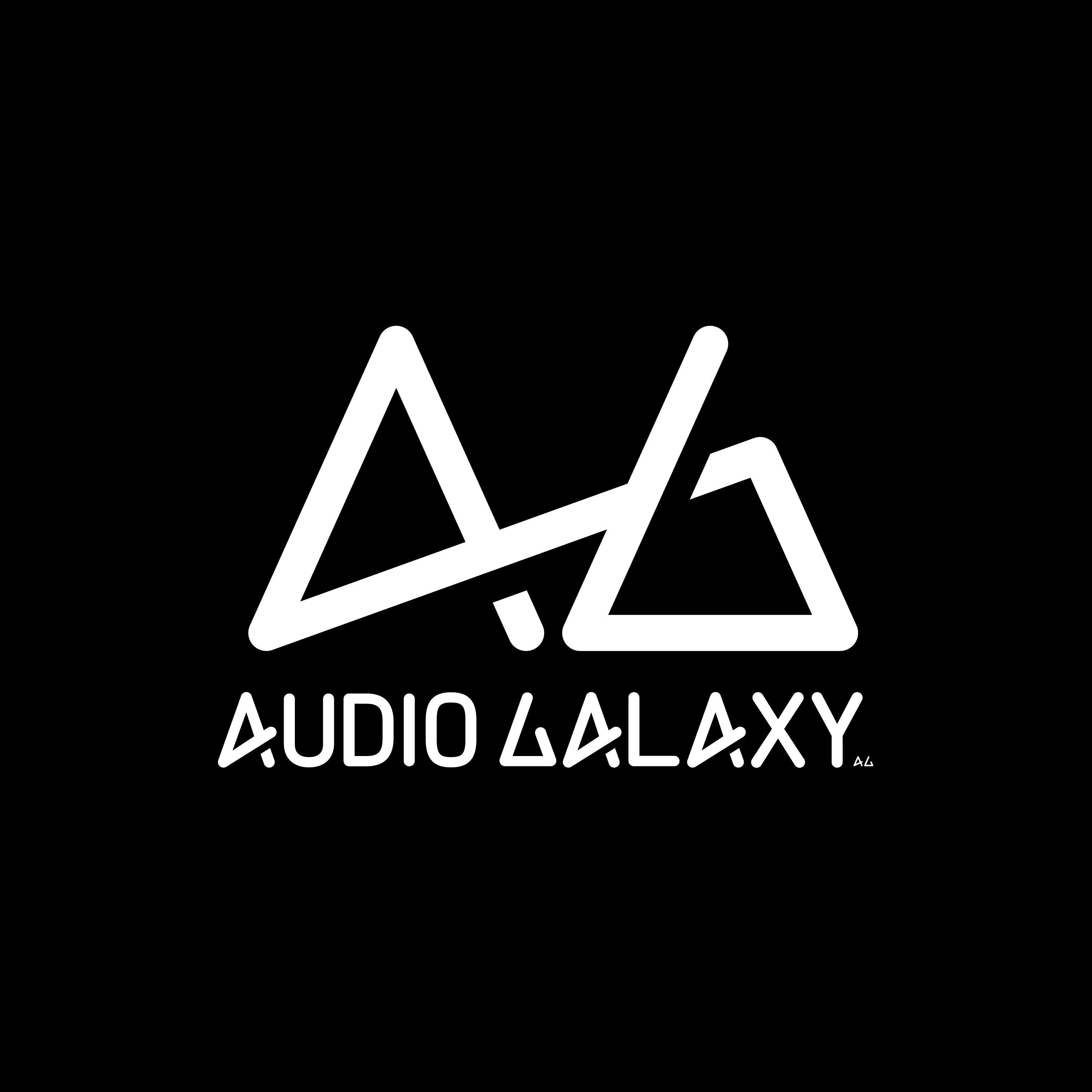AUDIO GALAXY Archive