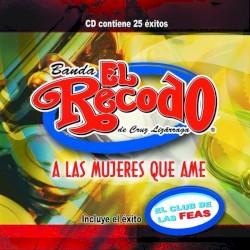 Banda El Recodo De Cruz Lizárraga - Gracias Por Tu Amor
