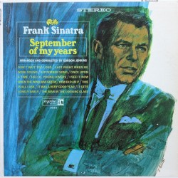 It Was a Very Good Year (Remastered) - Frank Sinatra