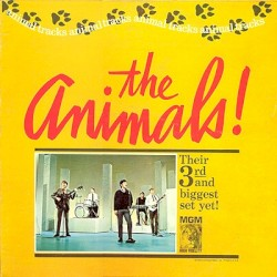 The Animals - Don't Let Me Be Misunderstood