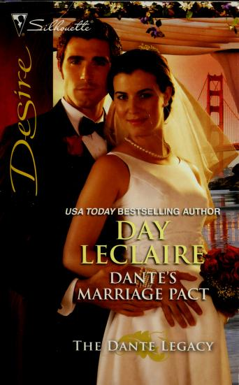Dante's marriage pact by Day Leclaire
