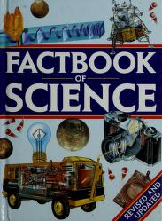 Cover of: Factbook of Science | Michael W. Dempsey