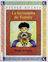 Cover of: La Hermanita de Tommy | Jean Little