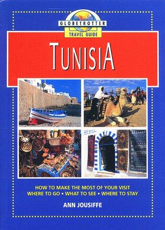 Tunisia Travel Guide by Globetrotter