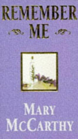 Remember me by McCarthy, Mary