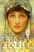 THE VIRAGO BOOK OF GHOST STORIES VOLUME 2 -THE TWENTIETH CENTURY by Richard Dalby, Antonia Fraser, Daphne Du Maurier, Jean Rhys, Edith Nesbit, Edith Wharton, Mary Elizabeth Counselman, Joan Aiken, Rosemary Anne Pardoe, Ruth Rendell, Barker, A. L., A. S. Byatt