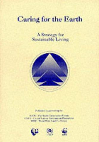 Caring for the Earth by David A. Munro