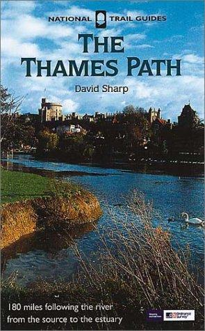 Thames Path (National Trail Guides)