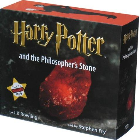 Harry Potter and the Philosopher's Stone, Adult Cover Version (Book 1) by J. K. Rowling