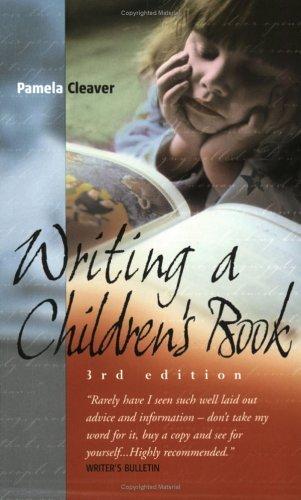 Writing a Children's Book