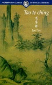 Lao Tzu: