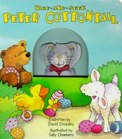 Peter Cottontail by David Crossley