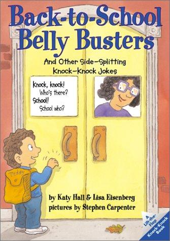 Back-to-school belly busters by Katy Hall