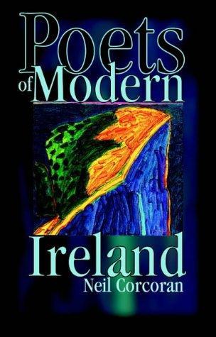 Poets of Modern Ireland