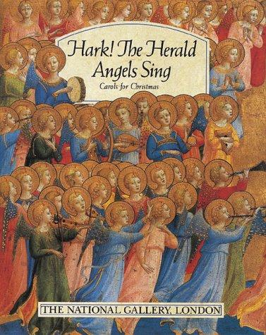 Hark the Herald Angels Sing (National Gallery) by Barrie Carson Turner